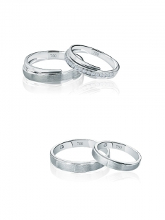 Wedding Band_7RW0047F & DRW0042OBE; DRW0067SAU & DRW0018SAU