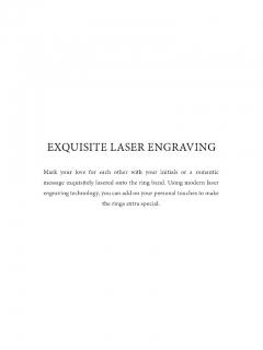 Exquisite Laser Engraving