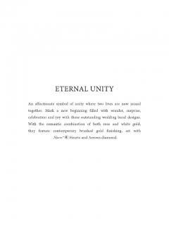Eternal Unity