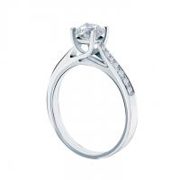 Meyson Jewellery Starrs Allure Diamond Ring