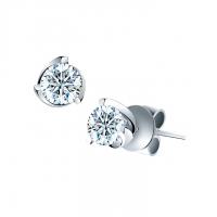 Meyson Jewellery Starrs Diamond Earrings