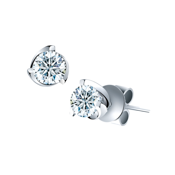 Starrs™ Diamond Earrings
