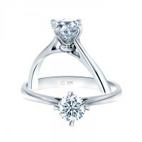 Meyson Jewellery Starrs Diamond Ring