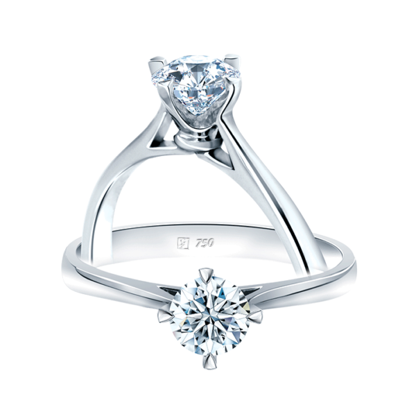 Starrs™ Diamond Ring