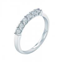 Meyson Jewellery Starrs Eternity Diamond Ring