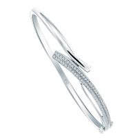 Meyson Jewellery Diamond Bangle