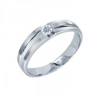 Meyson Jewellery Diamond Men's Ring