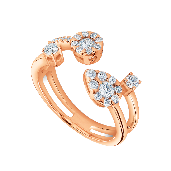 Meyson Jewellery Starrs Diamond Ring