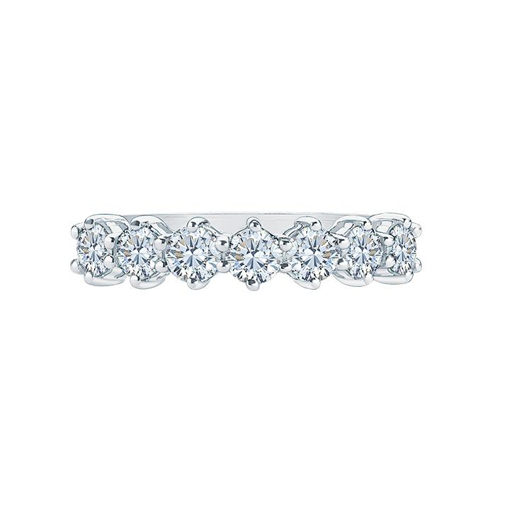 Meyson Jewellery Eternity Diamond Ring