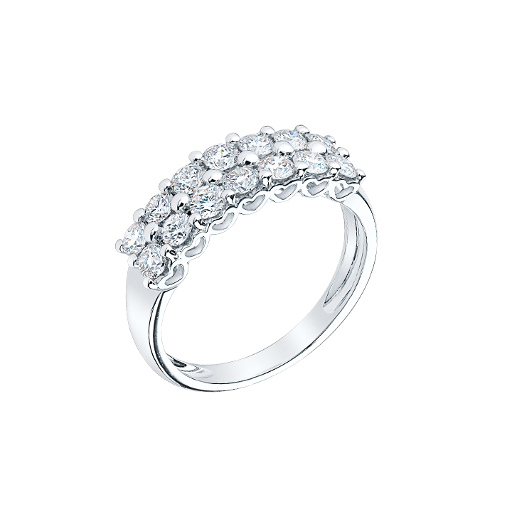 Meyson Jewellery Diamond Ring