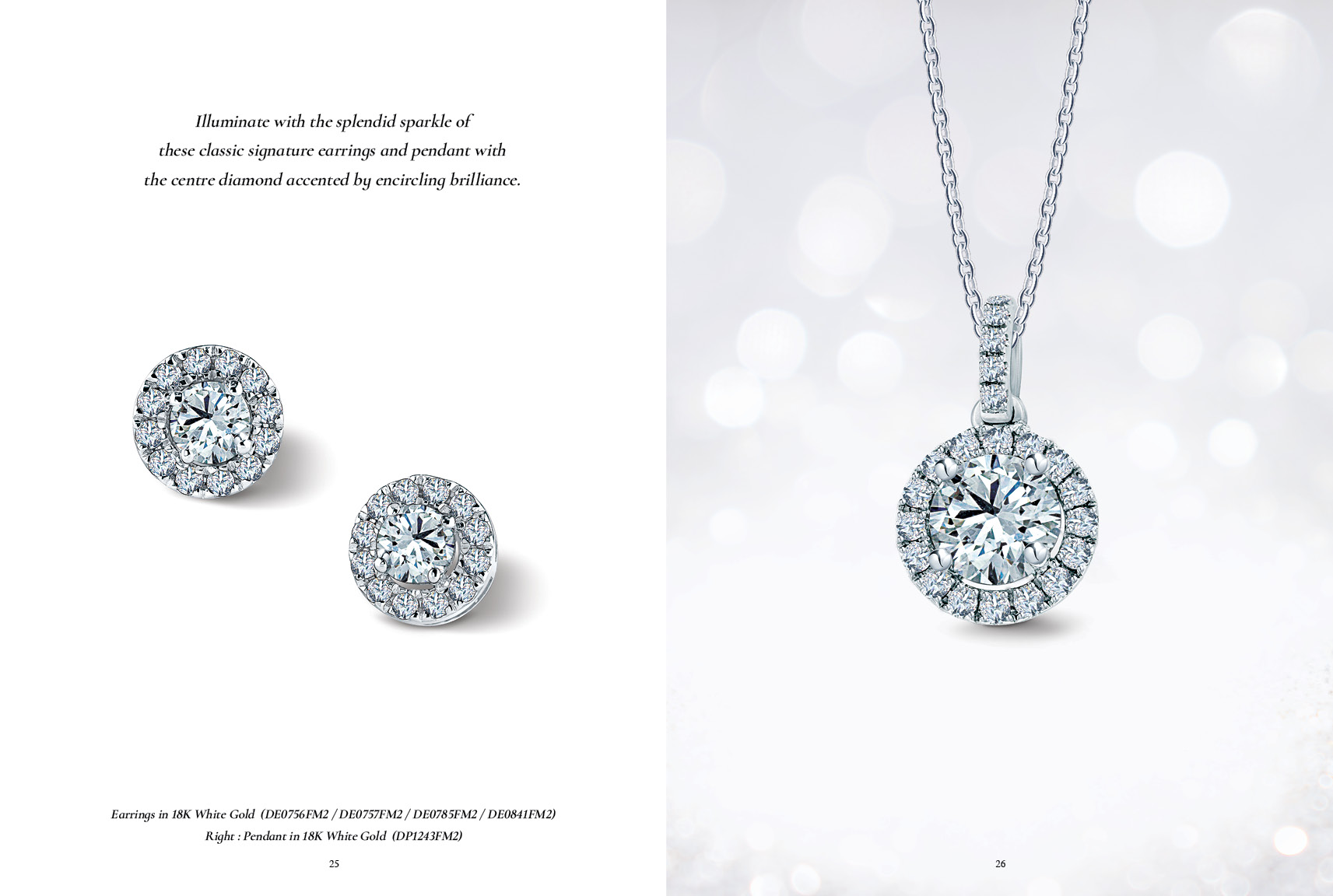 Meyson Jewellery Forever Love Diamond Ring