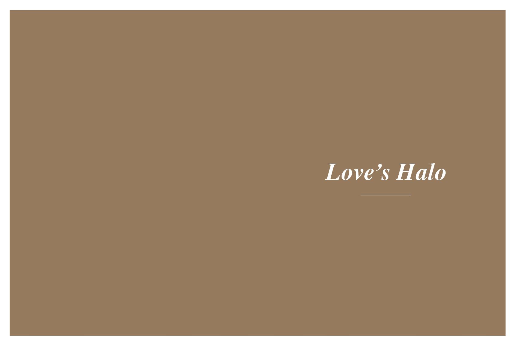 Meyson Jewellery Love's Halo