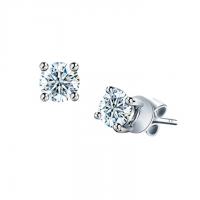 Meyson Jewellery Diamond Earrings
